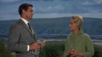Tippi Hedren, The Birds (1963)